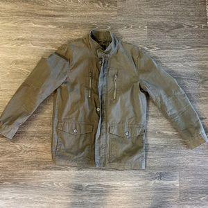Marc Anthony OD green field jacket